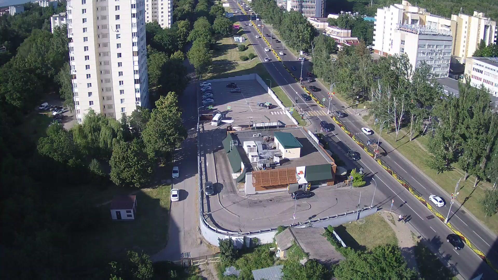 Webkamera Pyatigorsk › North: Ставрополье
