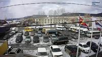 Усть-Кутское городское поселение: Усть-Кут - Восточный Грузовой Район - Recent