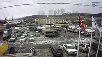 Усть-Кутское городское поселение: Усть-Кут - Восточный Грузовой Район - Overdag