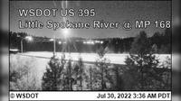 Spokane > North: US  at MP : Little - River () - Actuales
