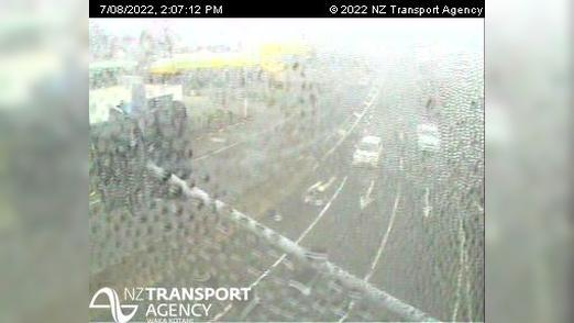 Webcam Claudelands › South: SH1/SH23 Massey St Intersecti