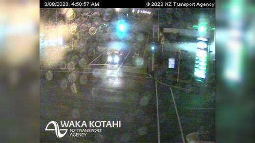 Webkamera Claudelands › South: SH1/SH23 Massey St Intersecti