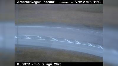 Gambar mini Webcam kualitas udara pada 10:05, Sep 18
