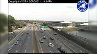 Lincoln › North: I- South of Interchange  (Yonkers) - Day time