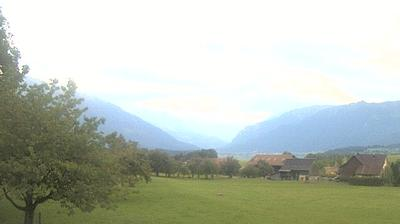 Thumbnail of Benken webcam at 9:01, Aug 4
