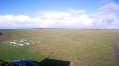 Ameland › Nord-ouest: Ameland Airport