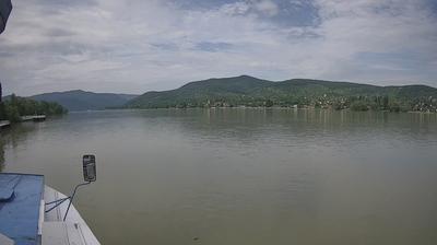 Webkamera Budapest