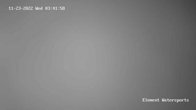 Tageslicht webcam ansicht von الجونة: kitesurfing in el gouna