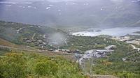 Vagsli: Haukelifjell Skisenter AS - Overdag