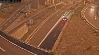 Ecully › South: Périphérique Nord - Porte du Valvert: Périphérique Nord - Porte du Valvert - Actuelle