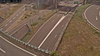 Ecully › South: Périphérique Nord - Porte du Valvert: Périphérique Nord - Porte du Valvert - Jour