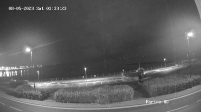Vignette de Carnforth webcam à 1:49, avr. 17