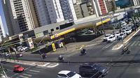 Goiânia › West: Avenida Castelo Branco - El día