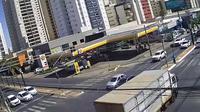 Goiânia › West: Avenida Castelo Branco - Day time