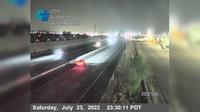 Romoland > North: I- : () North of McCall Boulevard - Current