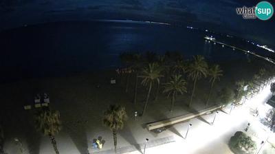 Santa Margarida: Roses beach - Hotel Montecarlo Roses