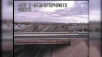 Whitney Ranch: I- NB Russell S - Current