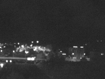 Webcam in Meyrin next to the Geneva airport.