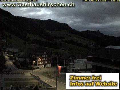Oberiberg: Laburgstrasse - Buoffenalp - Ibergeregg, Passhöhe
