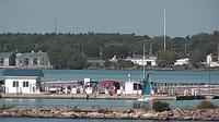 Tawas City: Tawas Bay - Day time