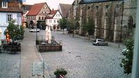 Gerolzhofen: Marktplatz - Recent