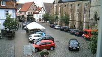 Gerolzhofen: Marktplatz - Actuales