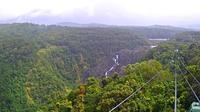 Kuranda: Skyrail Rainforest Cableway: Barron Falls - Day time