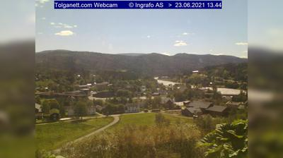 Daylight webcam view from Tolga