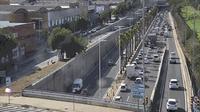 Barcelona: Bon Pastor - Ronda Litoral - Actuelle