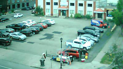 Vignette de Qualité de l'air webcam à 10:16, janv. 23