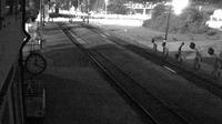 Blumberg: Bahnhof Sauschw�nzlebahn - Actuales