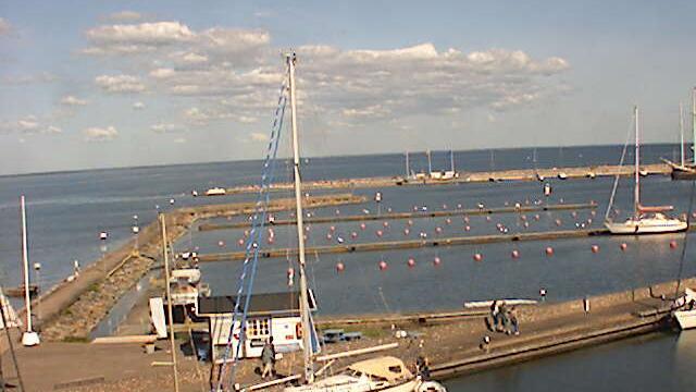 Webcam Borgholm: Borgholms kommun