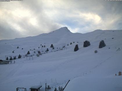 Surses: Radons Skigebiet