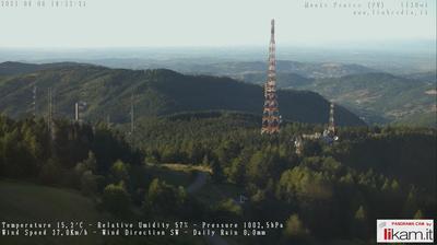 Thumbnail of Marsaglia webcam at 5:02, Oct 23