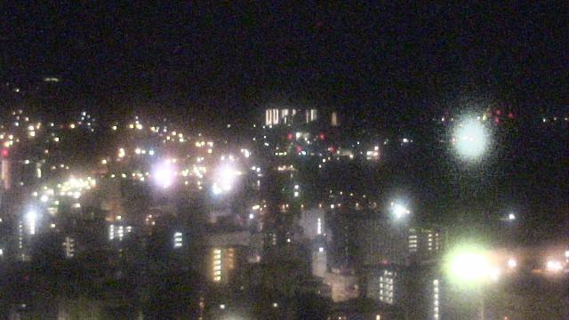 Webkamera Nishisakamachi: 長崎市