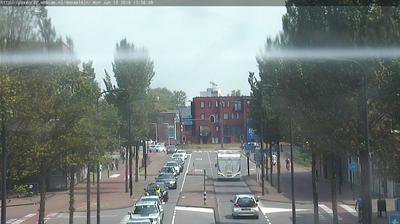 Webcam Deventer: LIVE HD Pan/Tilt/Zoom camera in − The
