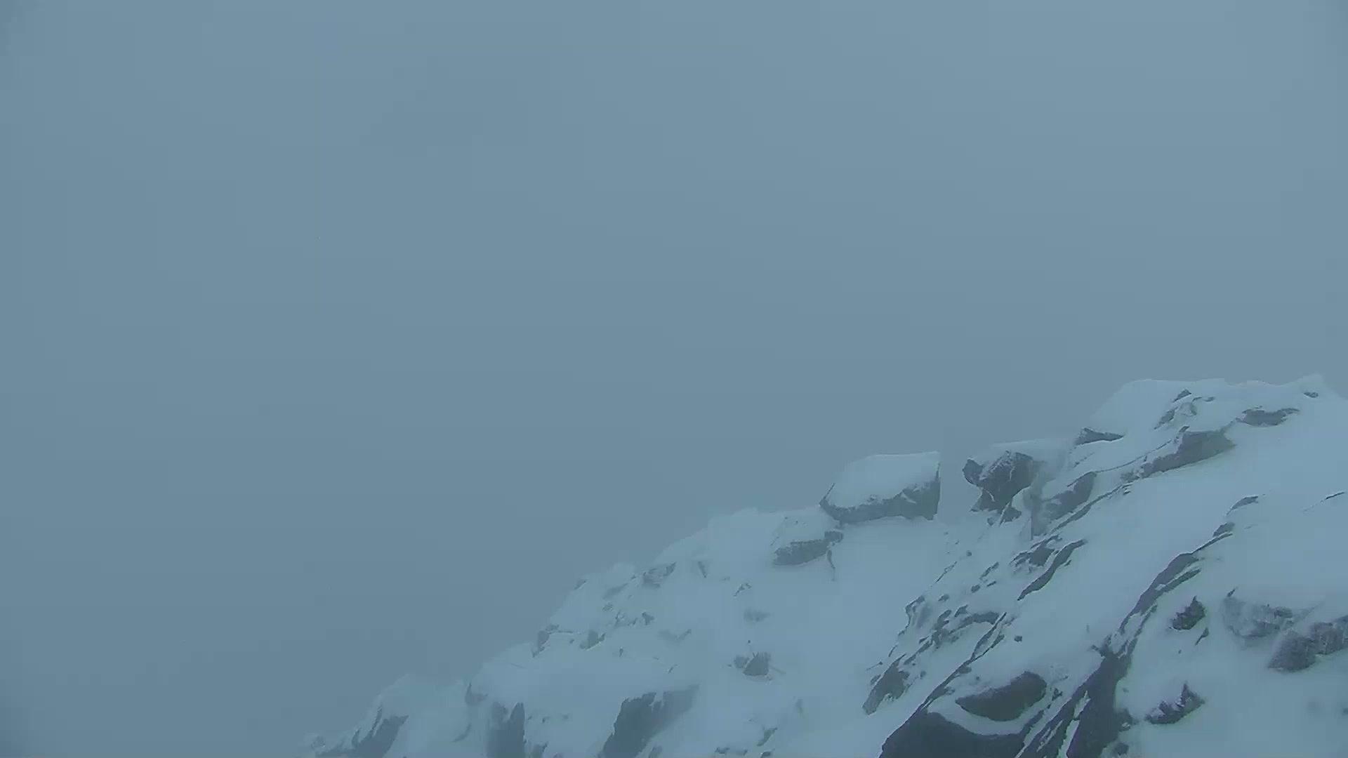 Webkamera Horný Smokovec: Lomnický Peak