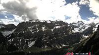 Schwende District: Ebenalp Webcam Marwees - Overdag