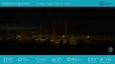 Thumbnail of Skoppum webcam at 6:16, Apr 23