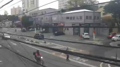 Webcam São Bernardo do Campo: Avenida Armando Ítalo Setti