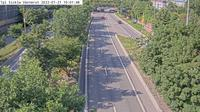 Boo: Tpl Sickla mot E/E (Kameran �r placerad p�  S�dra l�nken i h�jd med trafikplats Sickla och �r riktad mot E/E) - Actual