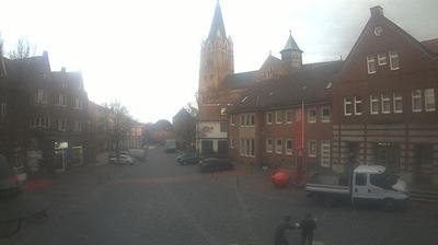 Vignette de Osnabruck webcam à 10:17, juil. 26