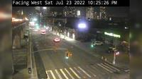 New York City: Queens Blvd @  Street - Actuales
