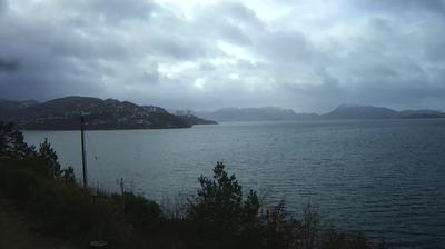 Webcam Tertnes › South-East: Beautiful view of west Norwe