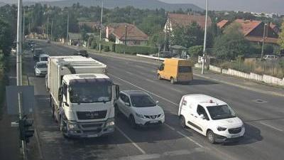Webcam Szentendre › South-West: Pest
