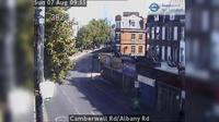 London: Camberwell Rd/Albany Rd - Recent