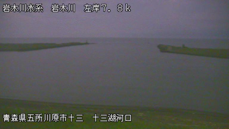 Webcam はぐろざき: http://www.thr.mlit.go.jp − river/camera/ca