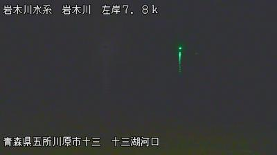Current or last view from はぐろざき: http://www.thr.mlit.go.jp − river/camera/camera/camera_0016.html
