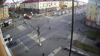 Vignette de Nizhny Tagil webcam à 10:27, sept. 20