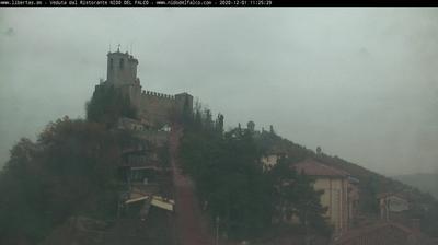 Aktuelle oder letzte ansicht von City of San Marino: Città di Torre Guaita